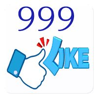 Increase You Facebook Likes with 999 Liker FB Latest APK Free Download