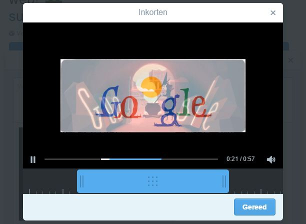 Video's uploaden naar Twitter op Twitter.com | WebSonic