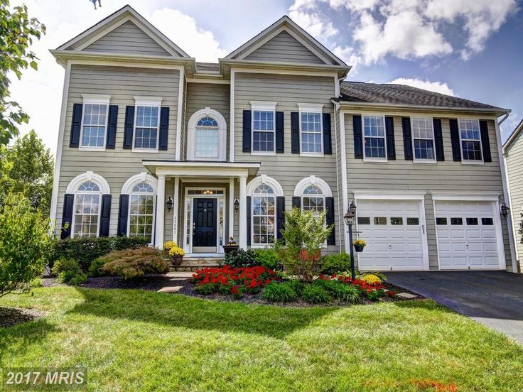 Stunning home just listed by Michelle Frank in Broadlands in Ashburn, Virginia!    Popular Fitzgerald II model with bonus 2nd floor family room and custom fully-finished basement at the end of a cul-de-sac. Brand new hardwoods on main level, new carpet upstairs and fresh paint throughout. Beautiful master retreat with his & hers walk in closets. Walk to Mill Run Elementary & Eagle Ridge Middle Schools. So much space & storage throughout. Don't miss this one!