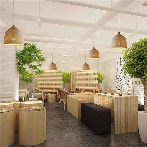 LED Pendant Lamp Shade Rattan Woven Hand-made Decoration Light Vantage Corridor Lamp Ceiling Light