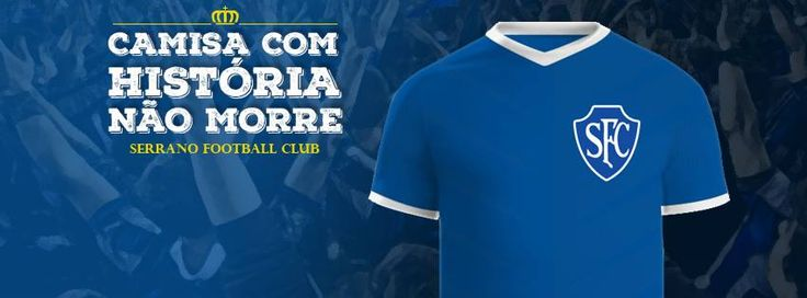 Fãs do Serrano se unem para trazer o clube de volta à elite do futebol carioca…