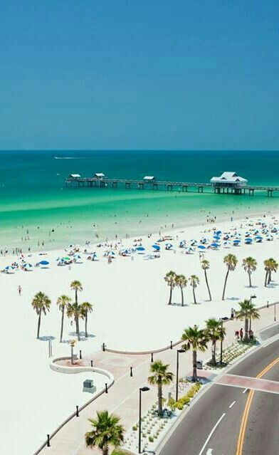Clearwater Beach FL