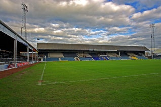 London Road Peterborough - First Visited 1994