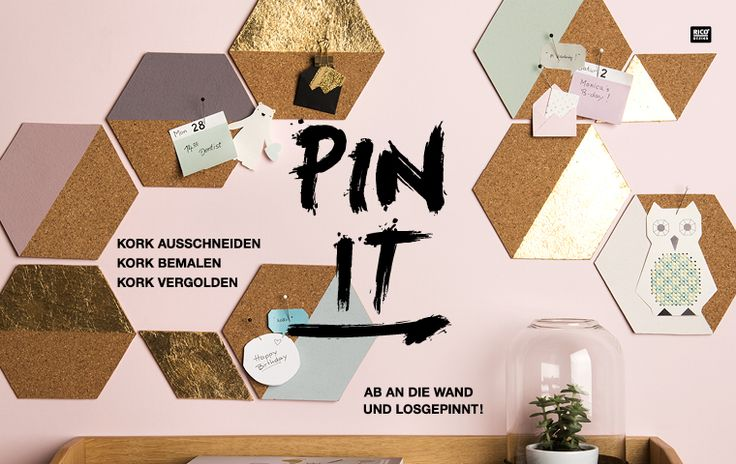 die besten 17 ideen zu korkwand auf pinterest studioliege diy memoboard und fotoabz ge. Black Bedroom Furniture Sets. Home Design Ideas