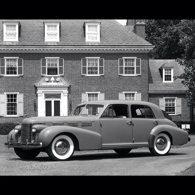 13 Best Cadillac Design Through The Years Images On
