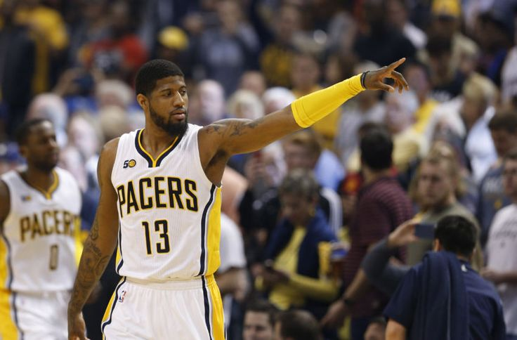 Los Angeles Lakers cannot panic at latest Paul George rumors