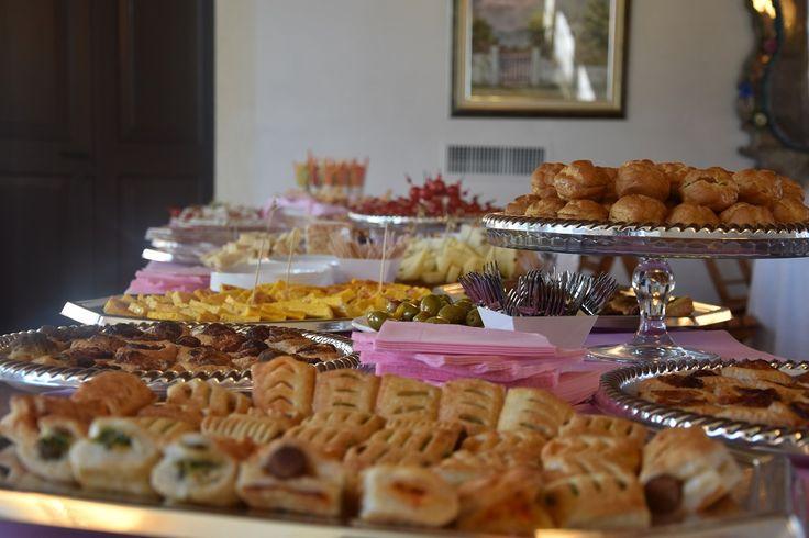 """#Battesimo in arrivo? scegli il #catering di qualità di Gastronomia """"La Carne"""": http://macellerialacarne.it/index.php/servizio-catering-per-battesimi-gastronomia-la-carne/"""