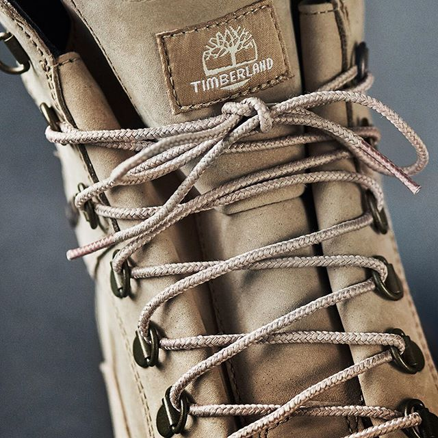 This Field Boot is getting a military-inspired makeover. From desert camouflage color to utilitarian functionality. The Croissant Field Boot drops 1/20 - available for a limited time at select locations.