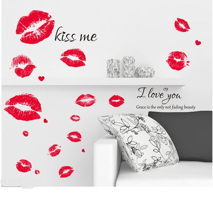 Cheap sticker quote, Buy Quality sticker makeup directly from China sticker printing machine for sale Suppliers: New Romantic Dandelion Heart Wall Decals I love you Wedding Room Sticker Clover Stickers Home Decoration DIY Wall Sticke