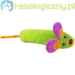PETSTAGES Green Magic Myszka z kocimiętką zabawka dla kota