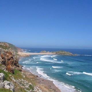 Port Elizabeth, South Africa.