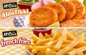 McCain Foods India Launches Smiles Pudina Chatka And Its Mint To Be!