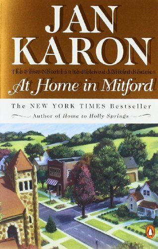 an analysis of jan karons novel at home in mitford At home in mitford (mitford, book 1) by jan karon - book cover, description, publication history.
