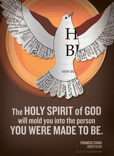 the holy spirit in the book In good morning, holy spirit pastor benny hinn shares the insights and the truth that god has taught him through the years.