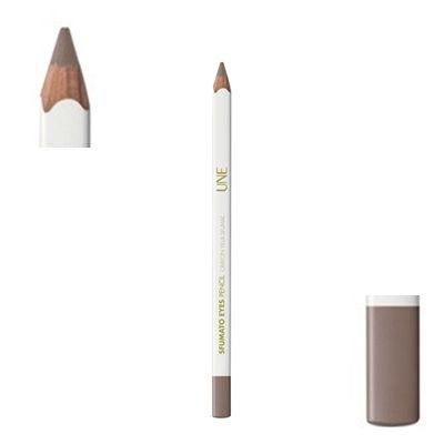 ΤοUne By Bourjois Sfumato Eye Pencil είναι ένα μολύβι ματιών, που χάρη στην glide-on σύνθεσή του, απλώνεται εύκολα και με ακρίβεια. H σύνθεσή του είναι από 100% φυσικά συστατικά ενώ περιέχει έλαιο jojoba, βούτυρο καριτέ και κερίCarnauba, όλα προερχόμενα από οργανικές καλλιέργειες. Είναι