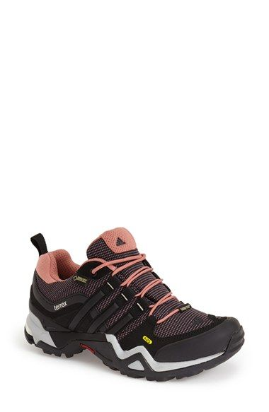 adidas 'Terrex Fast X GTX' Waterproof Hiking Shoe (Women)
