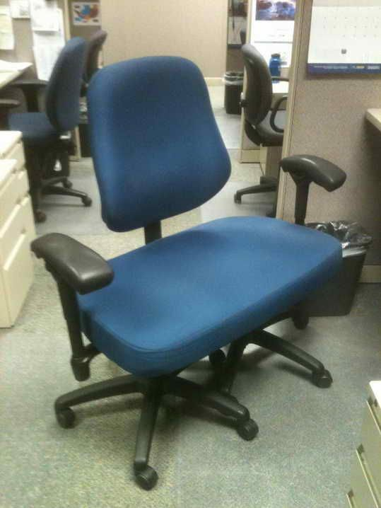 Office Chair For Obese Person