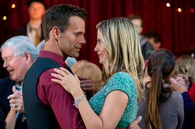 Its a Wonderful Movie - Your Guide to Family and Christmas Movies on TV: 'A Christmas to Remember' - a Hallmark Movies & Mysteries Original Christmas Movie Starring Mira Sorvino & Cameron Mathison!