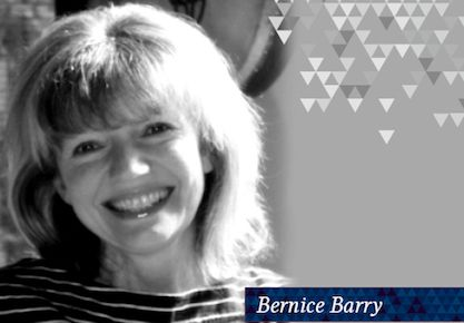 Bernice Barry, Southwest winner of the 2011 Margaret River Short Story Writing Competition.