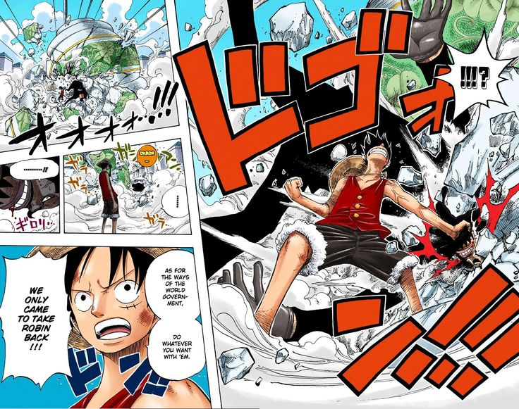 One Piece 383 - Read One Piece vol.40 ch.383 Online For Free - Stream 2 Edition 1 Page All - MangaPark