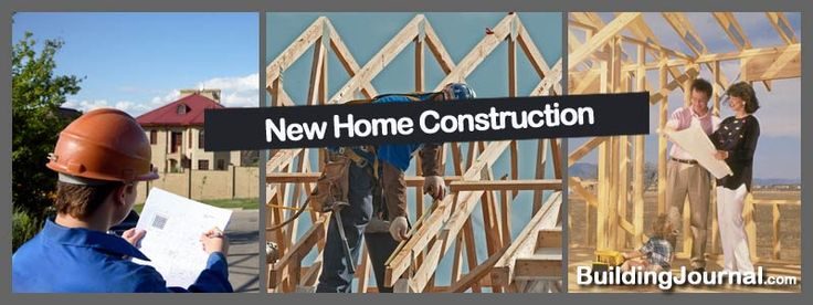 Best 25 new home construction ideas on pinterest for Cost of new home construction calculator