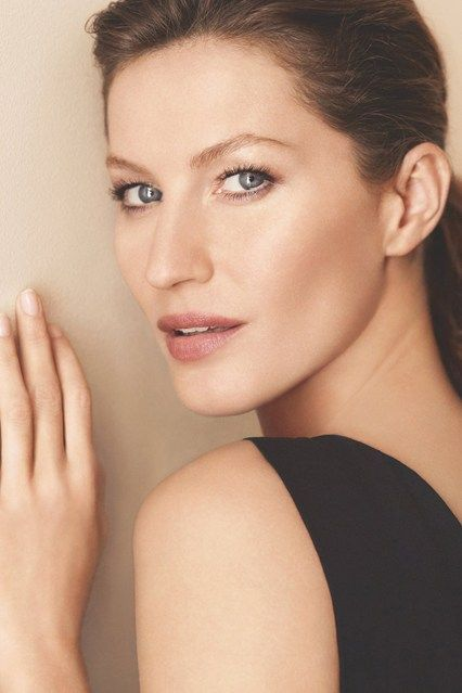 Gisele & Baz Team Up For Chanel No.5