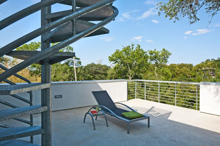 Kinney Project in Downtown Austin | Jay Hargrave Architecture