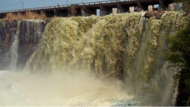 Agua tratada en Jalisco es tóxica, acusa Greenpeace