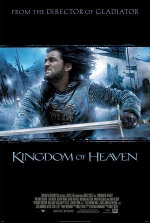 El reino de los cielos (2005) - Filmaffinity