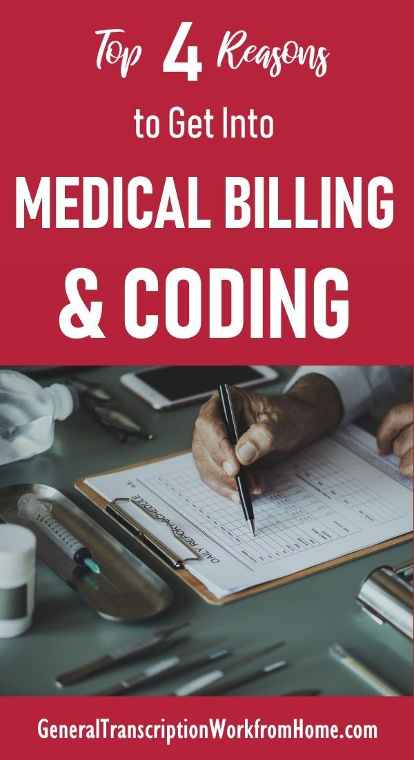 Top 6 Reasons To Get A Medical Billing And Coding Career Medical