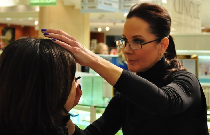 Dior National Makeup Artist