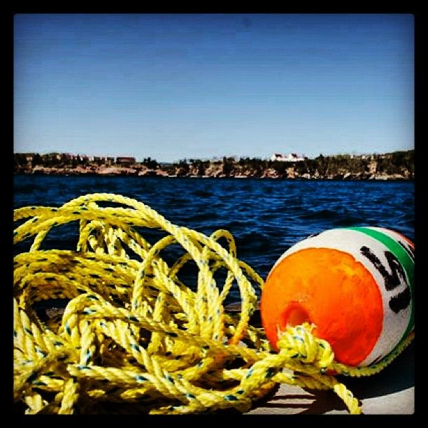 #Summers coming! #KelticLodge #NovaScotia #Vacation #CapeBreton #Atltantic #Ocean #Beautiful #Day #Lobster #Fishing #PicOfTheDay