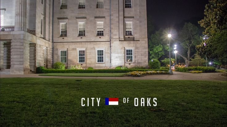 - House of Cards Mock Intro The capital city of Raleigh, NC. This video parody of the House of Cards intro featuring  #Raleigh  is awesome!