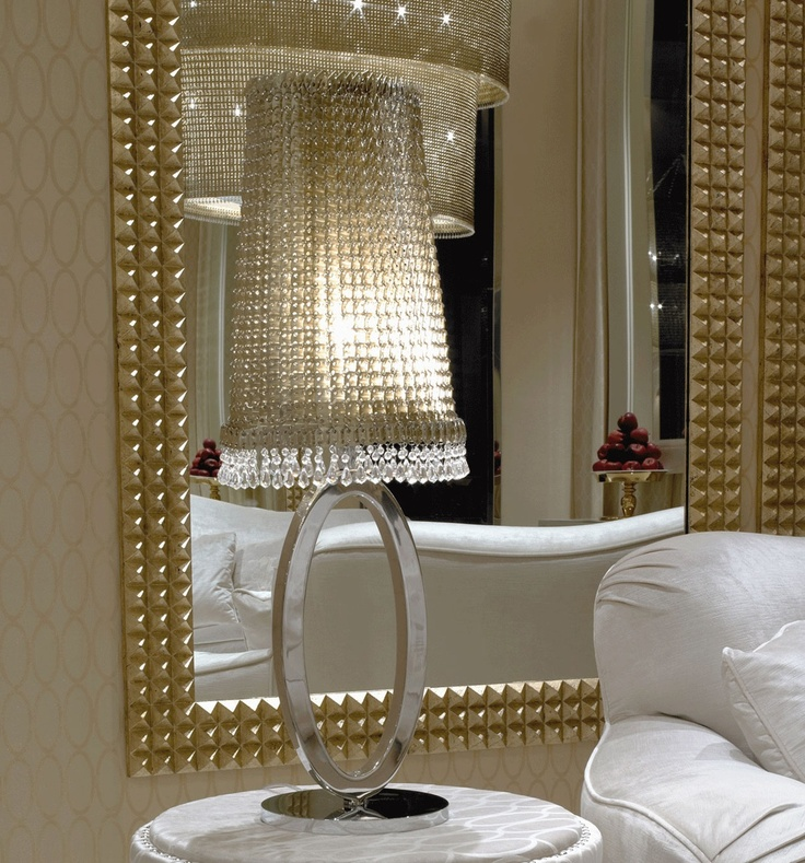 Luxury Designer Interiors, All Accents Available By Special Order, Over  3,000 Limited Production Interior