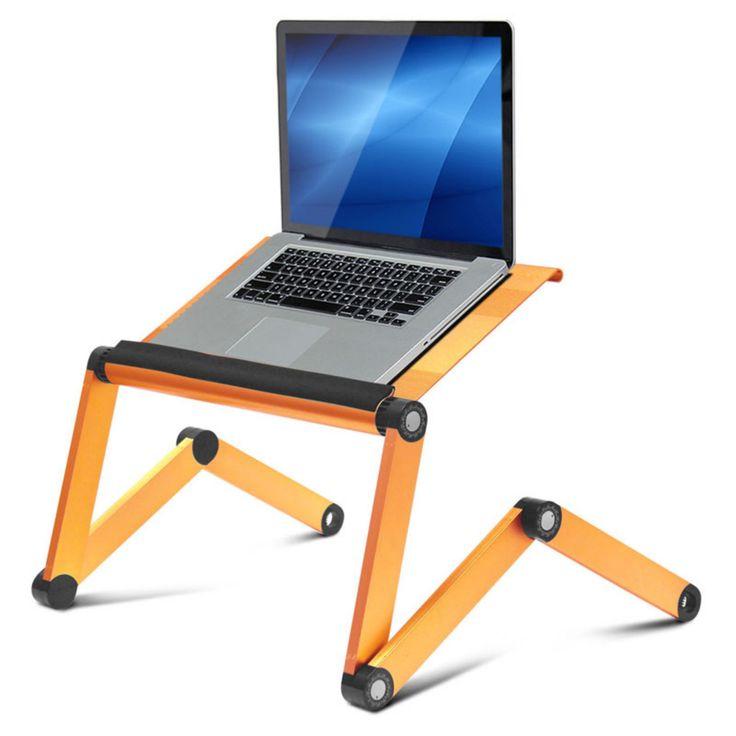 Furinno Ergonomic Portable Laptop Desk - A6-CG