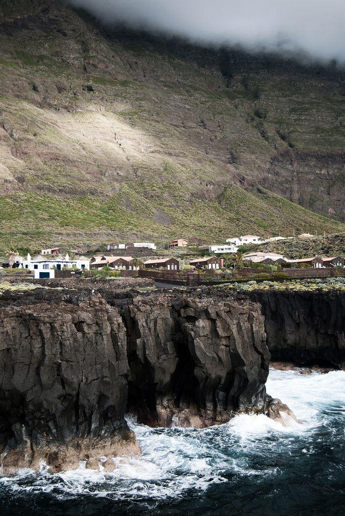 El Hierro. Islas Canarias. Spain.