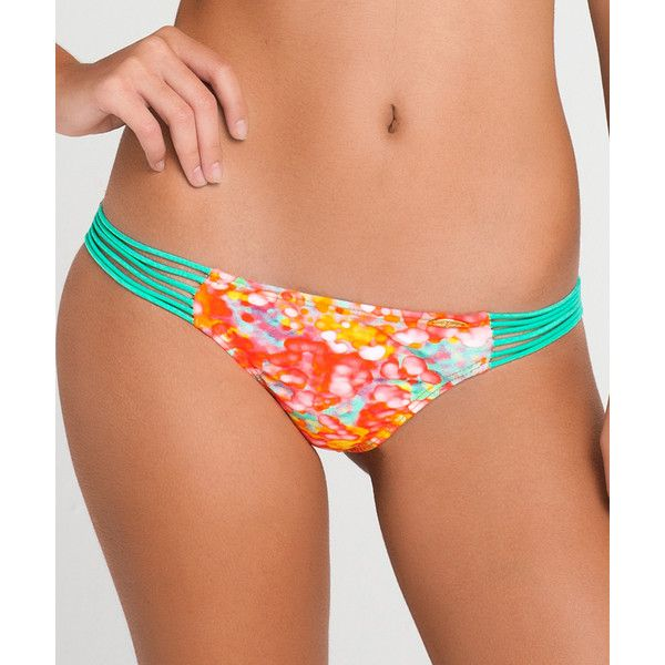 from Waylon sexy full coverage scrunch bikini