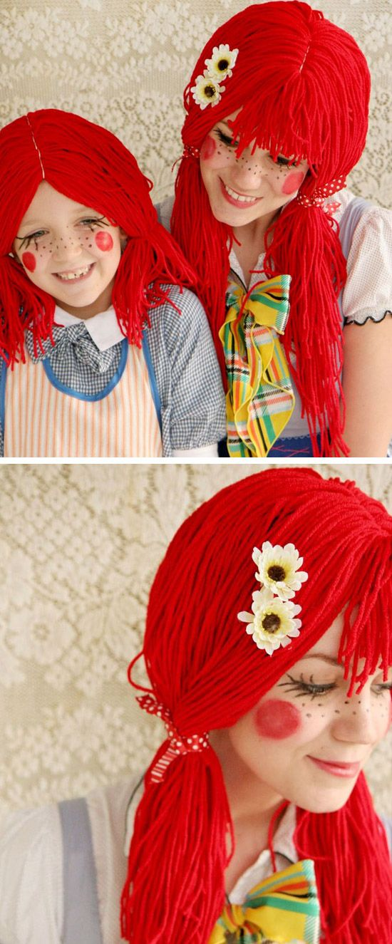 30+ Easy DIY Halloween Costumes for Women Diy halloween