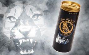 24 Dosen MG Puma Energy Drink Classic MG Puma Energy Drink Classic 24 x 250 ML Dose Energiegetränk mit hohem Koffeingehalt (32 mg 100 ml) Inhalt 6 Liter (156EUR 1 Liter) Zutaten Wasser Zucker Glucose...