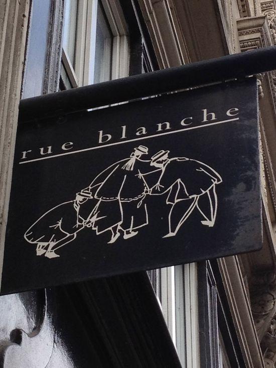On the streets of Paris  xo--FleaingFrance