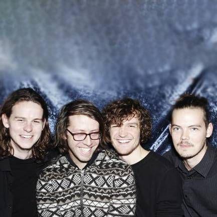 Half Moon Run - Famous Band | Canada