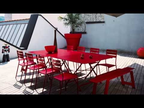 Cargo Garden Furniture 87 best fermob bistro furniture images on pinterest bistros fermob cargo table at thegardengates workwithnaturefo