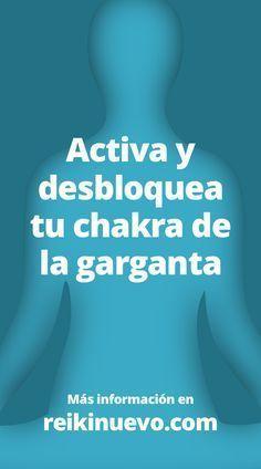 Escucha la meditación guiada de Maestro de Luz para activar y desbloquear el chakra de la garganta o Visuddha. Escúchala en: http://www.reikinuevo.com/meditacion-activar-desbloquear-chakra-garganta/