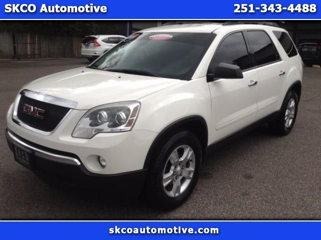 2011 GMC Acadia $14950 http://www.CARSINMOBILE.NET/inventory/view/9778885