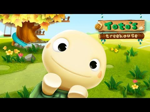 Google Play Family Free App of the Week update - Dr. Panda & Toto's Treehouse - Ausdroid
