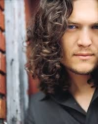 Blake Shelton is my Crush, good Lord glad I never saw him like this ! LOL