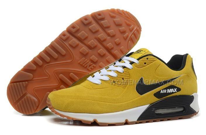 http://www.womenairmax.com/nike-air-max-90-womens-shoes-fur-2014-releases-yellow.html NIKE AIR MAX 90 WOMENS SHOES FUR 2014 RELEASES YELLOW Only $89.00 , Free Shipping!