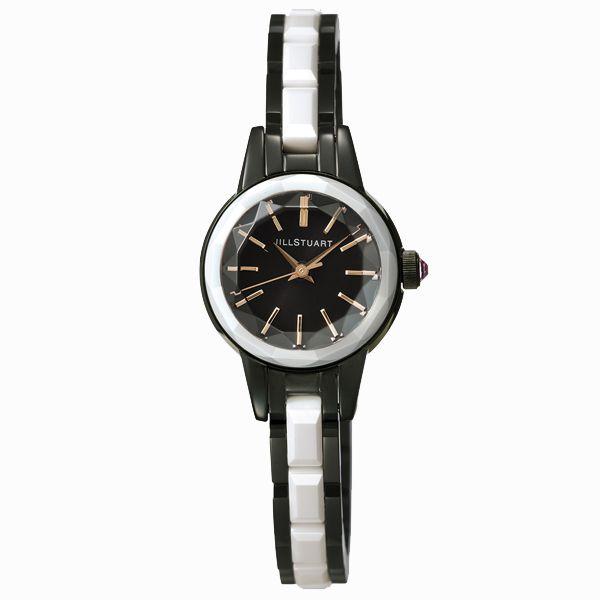 JILL STUART ジル スチュアート White Ceramic ホワイトセラミック 腕時計 レディース SILDX003