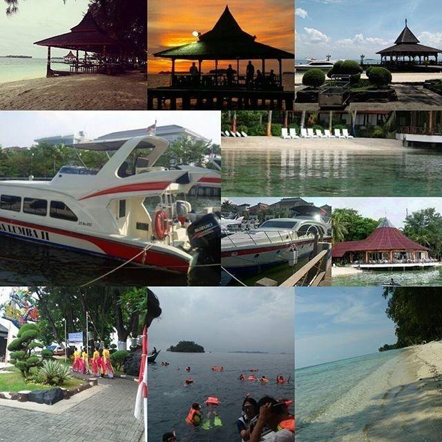 Www.kepulauan-seribu.comPEAK_SEASON_BERSAMA_KELUARGA..COBA_KE_PULAU_SERIBU.GET_information__021-8... - Resort in Pulau Seribu is a best alternative for a holiday, meeting, outing, family gathering for residents of Jakarta and outside Jakarta and guests from abroad. Paket Pulau Seribu & New Years 2017. http://kepulauan-seribu.com