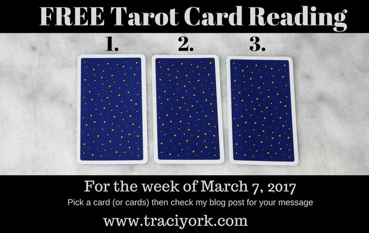 Free Tarot Card Reading for the Week of March 7 2017 It's Tarot Tuesday! Pick a card, then head to my blog post for your message. As always, thanks for reading, and please feel free to share this post! #TarotTuesday #FreeTarotCardReading #FreeTarotCardReadingWeekOfMarch7 #TarotCards #UniversalWaiteSmithTarotDeck #Wicca #Witch #Witchcraft #Tarot #FreeReading